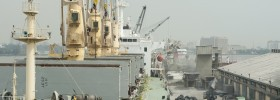 Marine, Ships, Offshore, Shipyard Industries | Thermal Insulation and Soundproofing Products