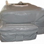 Therm-Guard Industrial Equipment Insulation Covers