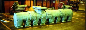 Engine Manufacturing Industry