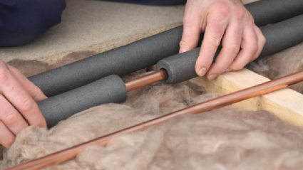 Insulation for Commercial and Industrial Applications